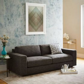 Sofa dài – sức hấp dẫn không thể chối từ